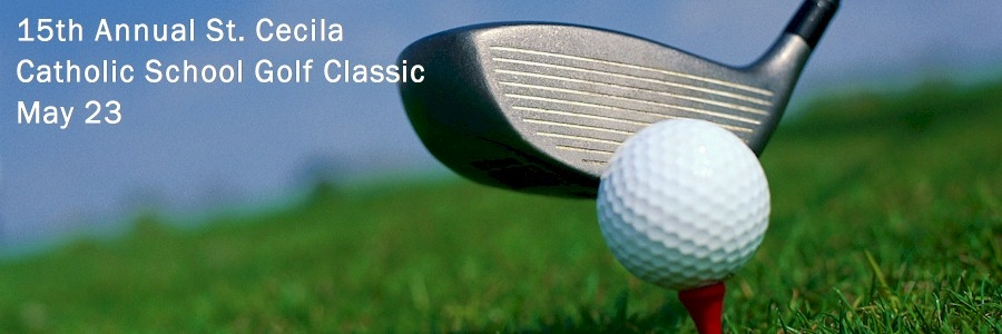 May 23rd - ND Club of Dallas - St. Cecilia Golf Classic